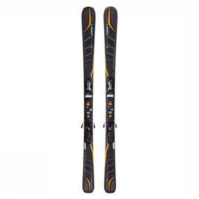 Ski Amphibio 82XTI + ELW12