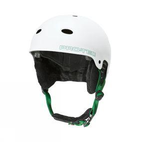 Casque B2 Snow
