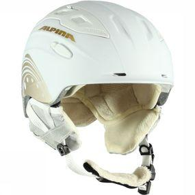 Casque Snow Mythos
