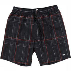 Zwemshort Downstream Printed Check