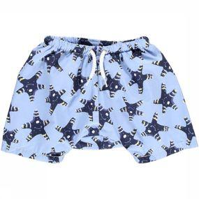 Zwemshort Stary Blue Baby Double Protection