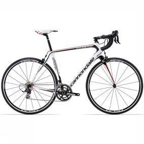 Racefiets Synapse Carbon 105 5 T