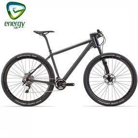 Cannondale 29 M F Carbon Black Edition