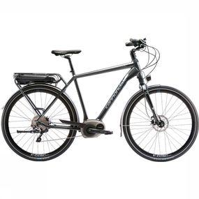 E-Bike Mavaro Men Headshock