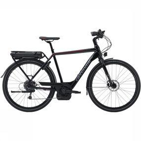 E-Bike Mavaro Mens Rigid