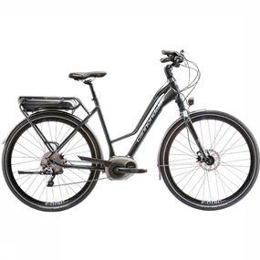 E-Bike Mavaro Womens Headshock