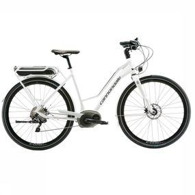 E-Bike Mavaro Womens Rigid