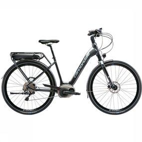 E-Bike Mavaro Headshok City