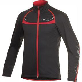 Softshell Performance Bike Stretch