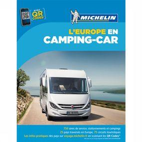 Europe Escapades En Camping-Car 2014