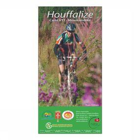 Kaart Houffalize Mountainbike