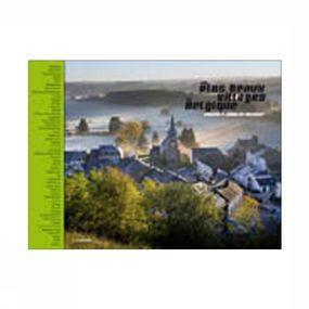 Reisgids 'Les plus beaux villages de Belgique'