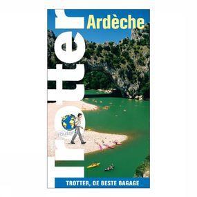 Reisgids Ardèche