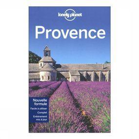 Reisgids Provence