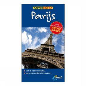 Reisgids Parijs Extra