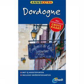 Reisgids Dordogne *10 Extra