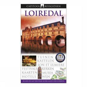 Reisgids Loiredal