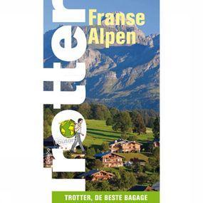 Reisgids Franse Alpen