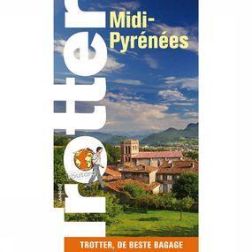Reisgids Midi-Pyrénées