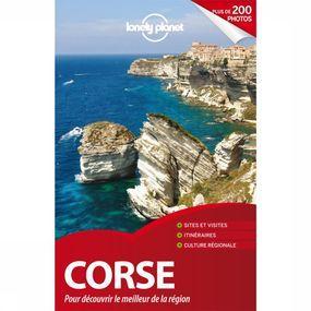 Reisgids Corse 2 Essentiel