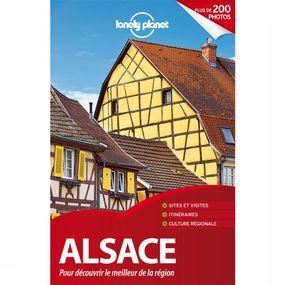 Reisgids Alsace 1 Essentiel