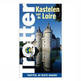 Reisgids Loire Kastelen