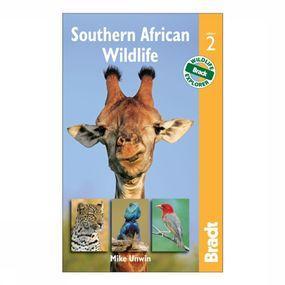 Reisgids Southern African Wildlife