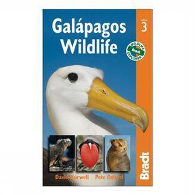 Reisgids Galápagos Wildlife