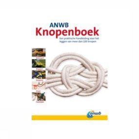 Knopenboek ANWB