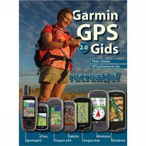 Garmin GPS Gids 2.0