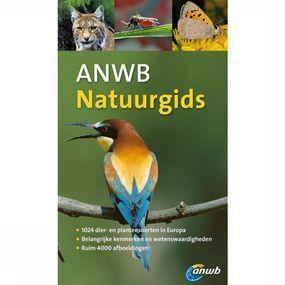 Natuurgids Anwb