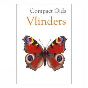 Compact gids: Vlinders