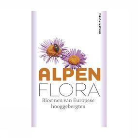 Boek 'Alpenflora'