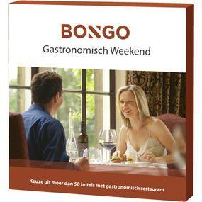Gastronomisch Weekend